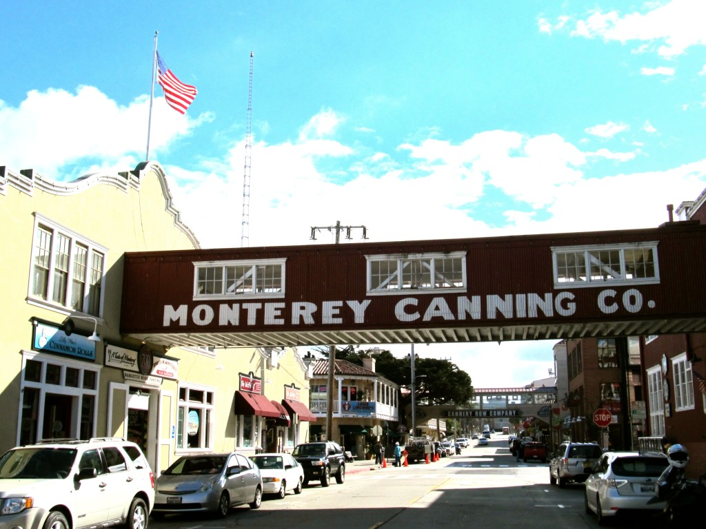 10 Free Or Cheap Things To Do In Monterey Ca Balanced